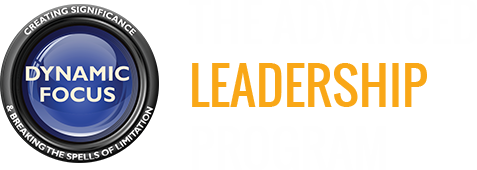 The Advanced Leadership Program